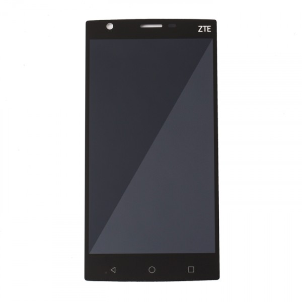 zte zmax lcd the