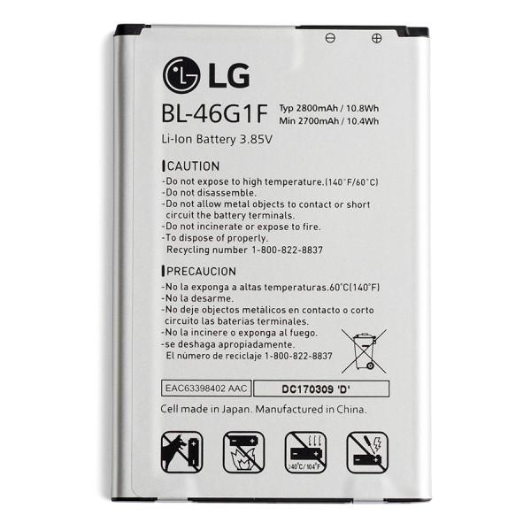 Battery for LG K20 / K20 Plus (BL-46G1F)(Genuine OEM