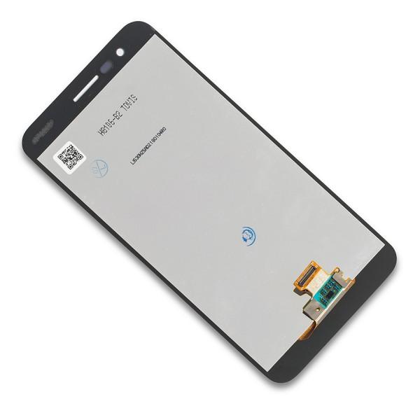 LCD & Digitizer Assembly for LG K30 - Black   Wholesale K30