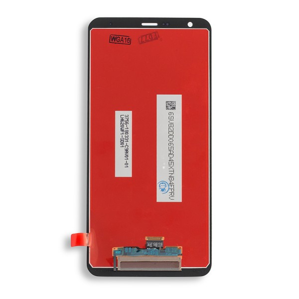 LCD & Digitizer Assembly for LG Stylo 4 - Black | Wholesale