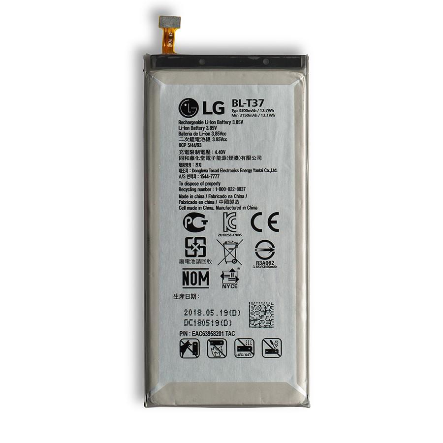 Battery for LG Stylo 4 (BL-T37)(Genuine OEM)   Wholesale Stylo 4