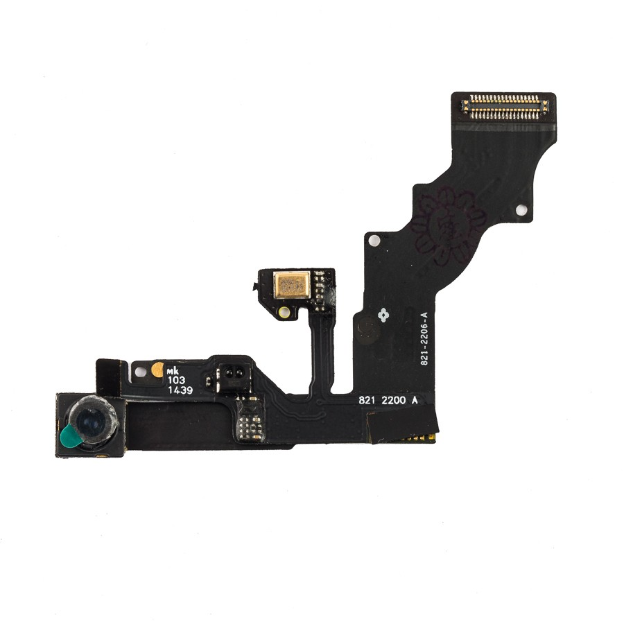 iphone 6 front camera front amp proximity sensor flex cable for iphone 6 14974
