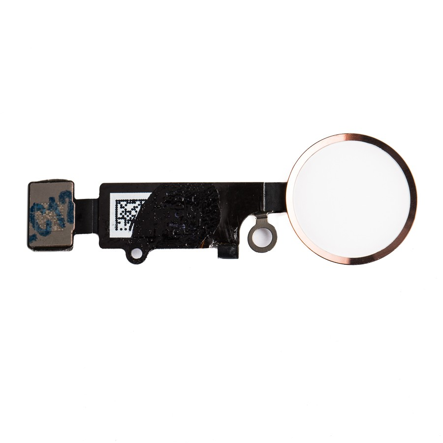 Home Button Flex Cable W Fingerprint Scanner For Iphone