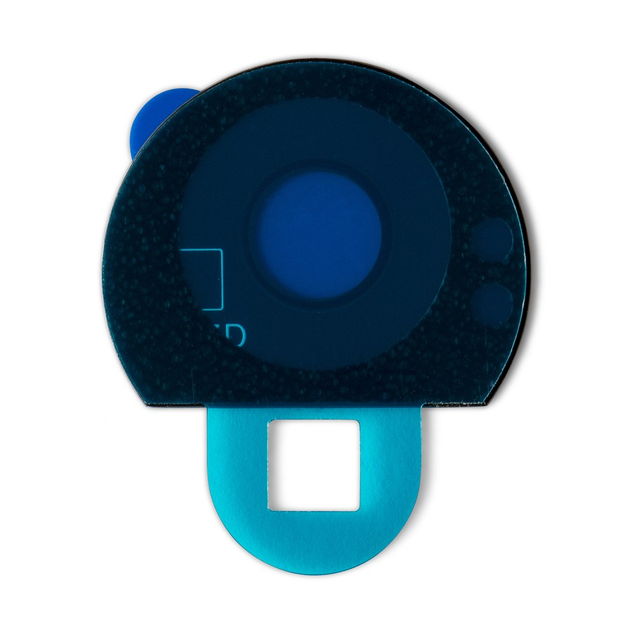 Rear Camera Lens with Adhesive for Moto Z Force Droid (Authorized