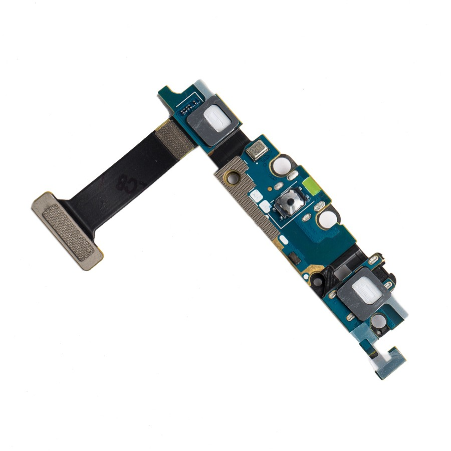 Charging Port Flex Cable For Samsung Galaxy S6 Edge G925v