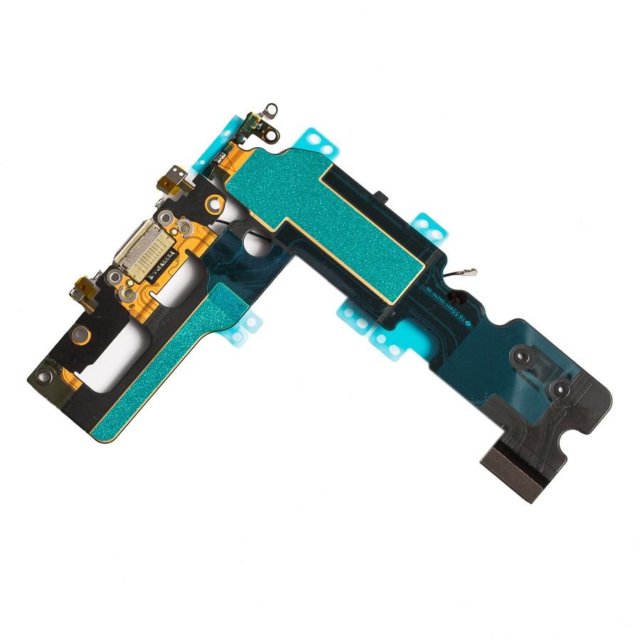 Charging Port Flex Cable For Iphone 7 Plus 5 5 Quot Light