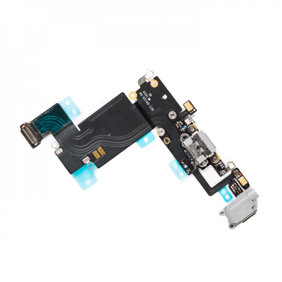 Charging Port Amp Headphone Jack Flex Cable For Iphone 6s