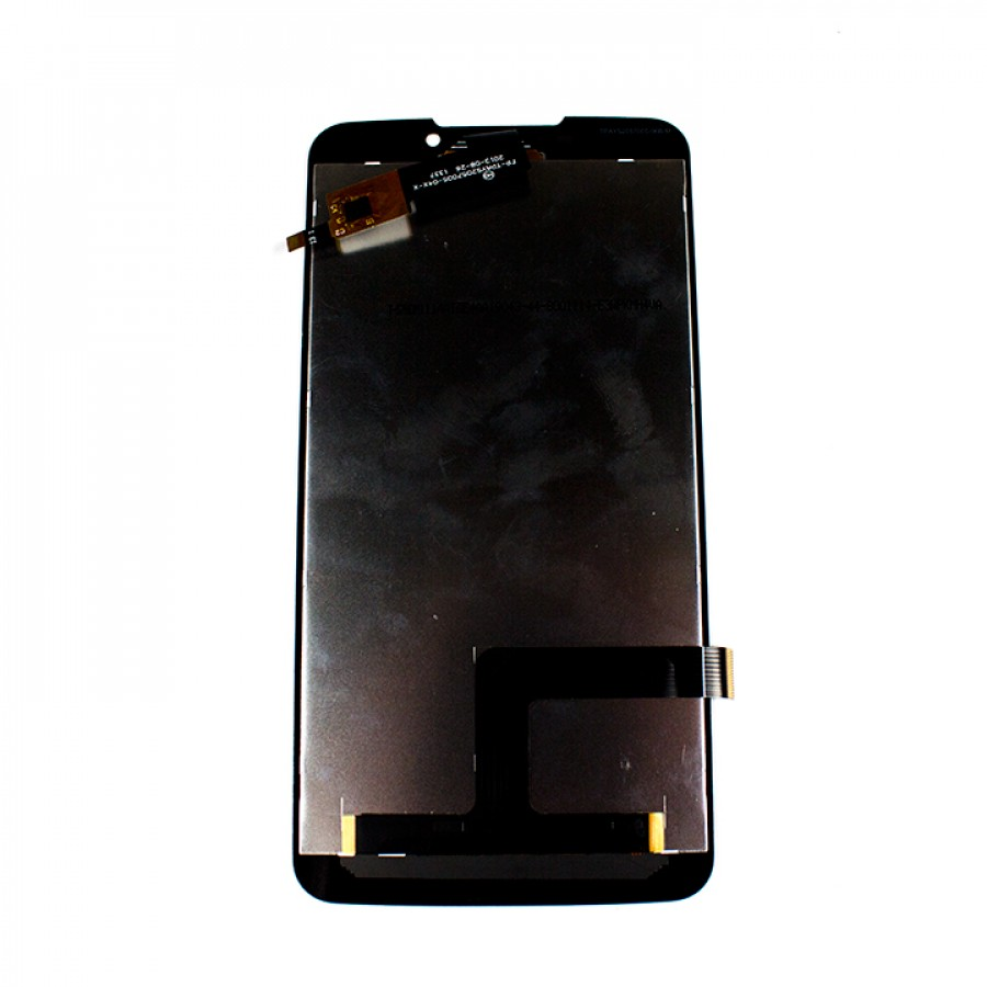 for new zte max lcd can register