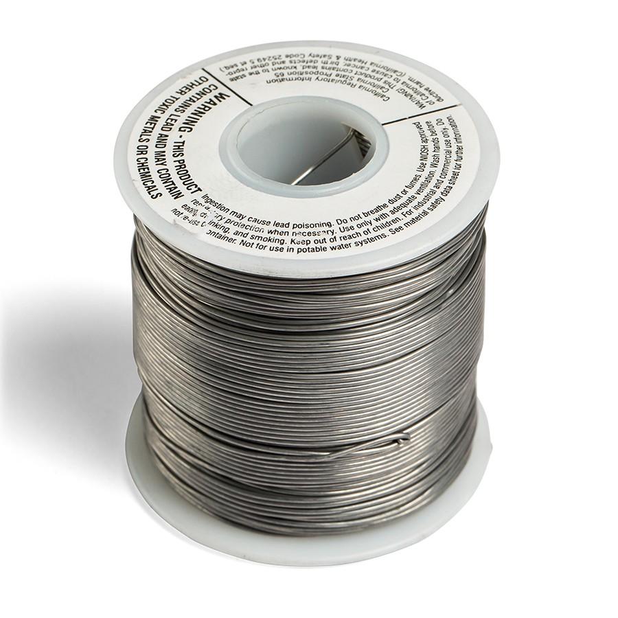 Solder Wire (63/37 - 0.32\