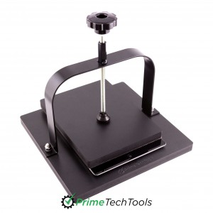 Prime Clamping Vise