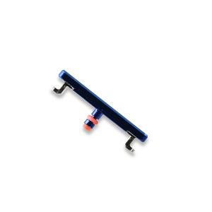 Power Key for OnePlus 8 Pro (Genuine OEM) - Ultramarine Blue