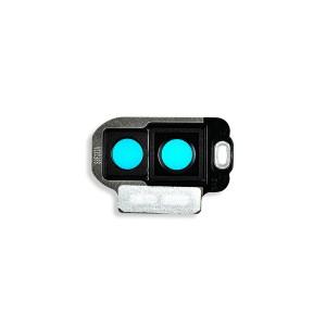 Camera Ring Bezel for OnePlus 6T (Genuine OEM) - Black