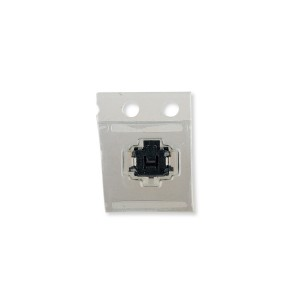 Power and Volume Toggle Buttons for Moto G4 / Moto G4 Plus (XT1625 / XT1643) (Authorized OEM)