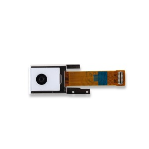 Front Camera for Moto Fusion+ (XT2067-2) (Authorized OEM) - White