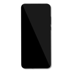 Display Assembly for Moto G Play (2021) (XT2093-7) (Authorized OEM) - Flash Gray