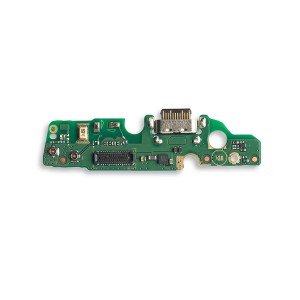 Charging Port Assembly for Moto G7 Play (XT1952) (Authorized OEM)