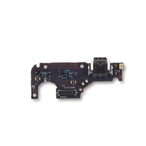 Charge Port Assembly for Moto One Hyper (XT2027-1) (Authorized OEM)