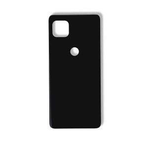Back Cover for Moto One Ace 5G (XT2113-2 / XT2113-8) (Authorized OEM) - Molten Lava