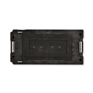Back Cover Pressure Holding Mold (TOP) for OnePlus 8 Pro (Genuine OEM)