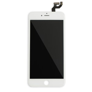 LCD Frame Assembly for iPhone 6S Plus (ADVANCED) - White