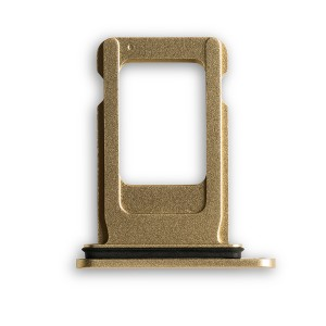 """Sim Card Tray for iPhone XR (6.1"""") - Yellow"""