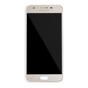 LCD Assembly for Galaxy J3 (J337) (OEM - Refurbished) - Gold