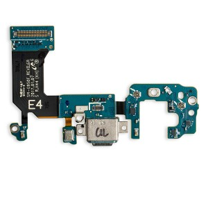 Charging Port Flex Cable for Galaxy S8 (G950F)