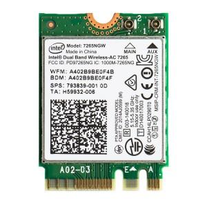 Wifi Card (OEM) for Acer Chromebook 11 C738T