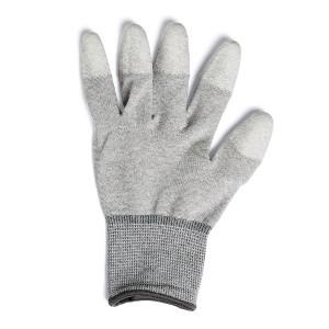 Anti-Static Carbon Fiber Gloves (Large)