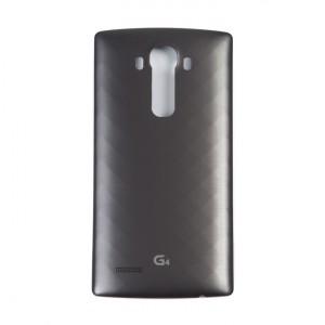 Back Battery Cover for LG G4 (Universal) - Black