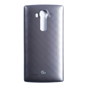 Back Battery Cover for LG G4 (Universal) - Grey
