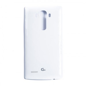 Back Battery Cover for LG G4 (Universal) - White