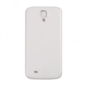 Back Battery Cover (Universal) for Samsung Galaxy S4 - White