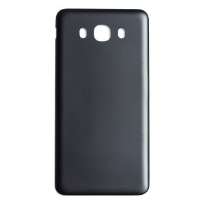 Back Battery Cover for Samsung Galaxy J7 (J710) (Generic) - Black