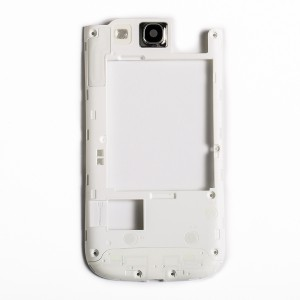 Back Battery Cover for Samsung Galaxy S3 (L710) - White