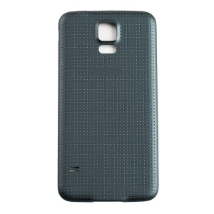 Back Battery Cover for Samsung Galaxy S5 - Black