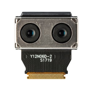 Rear Camera for Moto Z2 Force (Authorized OEM)