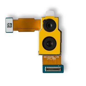 Back Camera for Motorola Moto Z3 Play (XT1929) (Authorized OEM)