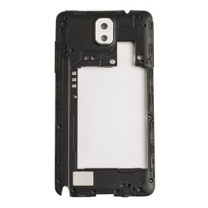 Back Housing for Samsung Galaxy Note 3 (N900V / N900P) - White