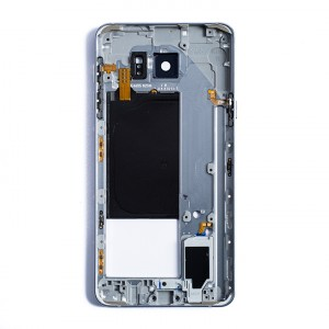 Back Housing for Galaxy Note 5 (N920V / N920P) - Black