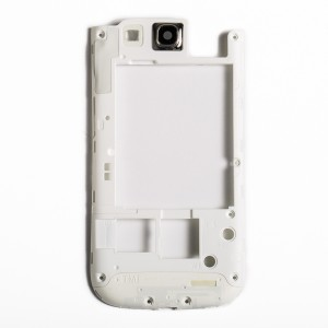 Back Housing for Samsung Galaxy S3 (T999) - White