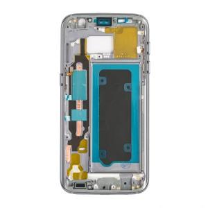 Back Housing for Samsung Galaxy S7 (G930A / G930T) - Black