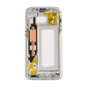 Back Housing for Samsung Galaxy S7 (G930A / G930T) - White
