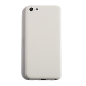 Back Housing for iPhone 5C (Generic) - White