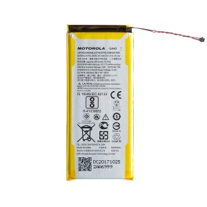 Battery (GA40) for Moto G4 / Moto G4 Plus (Authorized OEM)