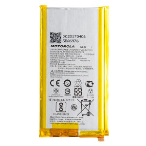 Battery (GL40) for Motorola Moto Z Play (XT1635) (Authorized OEM)