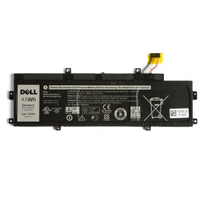 Battery (OEM) for Dell Chromebook 11 2015 3120 / 3120 Touch