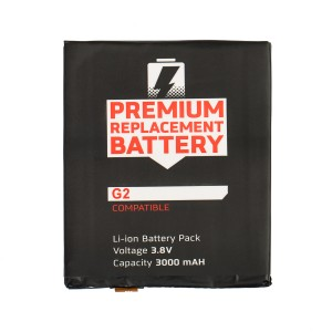 Battery for LG G2 (MDSelect)