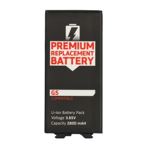 Battery for LG G5