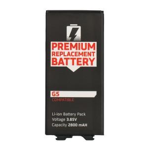 Battery for LG G5